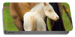 Baby Horse By Mom Portable Battery Charger