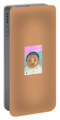 Baby Isabella Portable Battery Charger