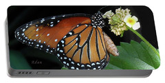 Baby Monarch Macro Portable Battery Charger