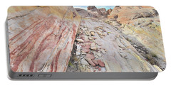 Back Country Valley Of Fire Portable Battery Charger