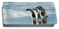 Back To The Sea. Portable Battery Charger