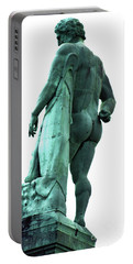 Back View From Great Hercules Portable Battery Charger