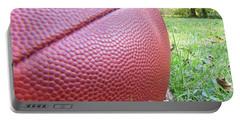 Backyard Football Portable Battery Charger