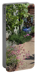Backyard Garden Series II Portable Battery Charger
