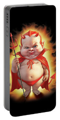 Bad Baby Portable Battery Charger