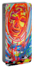 Baddreamgirl Portable Battery Charger