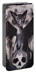 Badkitty Portable Battery Charger