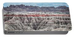 Badlands National Park Vista Portable Battery Charger