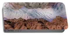 Badlands Reflection.... Portable Battery Charger