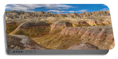 Badlands South Dakota Portable Battery Charger