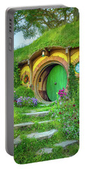 Bag End Portable Battery Charger