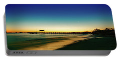 Bahamas Sunrise Portable Battery Charger