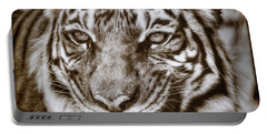 Baheem Snarl Portable Battery Charger by Elaine Malott