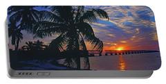 Bahia Honda State Park, Florida Keys Portable Battery Charger