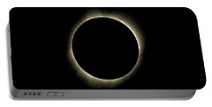 Bailys Beads - 2017 Total Solar Eclipse Portable Battery Charger