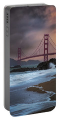 Baker's Beach Portable Battery Charger