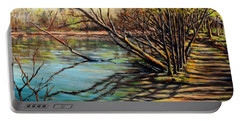 Bakers Pond Ipswich Ma Portable Battery Charger