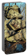 Balanced Rocks Portable Battery Charger