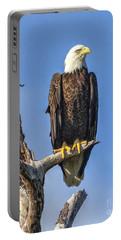 Bald Eagle 6366 Portable Battery Charger