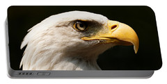 Bald Eagle Delight Portable Battery Charger