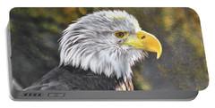 Bald Eagle Digital Portable Battery Charger