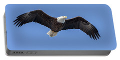 Bald Eagle Flight 1 Portable Battery Charger