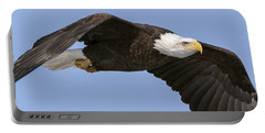 Bald Eagle Flight 2 Portable Battery Charger
