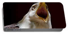 Bald Eagle - The Great Call Portable Battery Charger