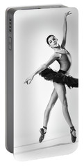 Ballet Reach Portable Battery Charger