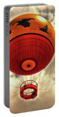 Balloon Ride Walt Disney World Fl Pm Portable Battery Charger