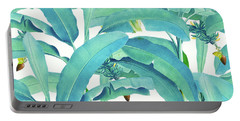 Banana Forest Portable Battery Charger