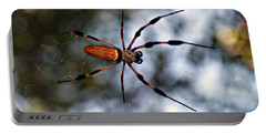 Banana Spider   3 Portable Battery Charger