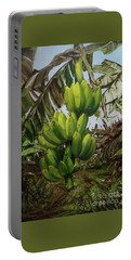 Banana Tree Portable Battery Charger by Chonkhet Phanwichien