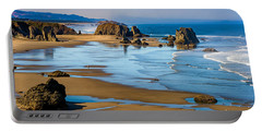Bandon Beach Portable Battery Charger