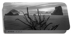 Bandon Beach Tree Portable Battery Charger