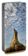 Bandon Sea Stacks Portable Battery Charger