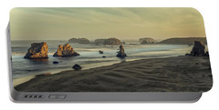 Bandon Sunrise Pano Portable Battery Charger
