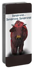 Bangerang Portable Battery Charger