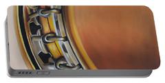 Banjo Portable Battery Charger