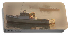 Bar Harbor Fleet Portable Battery Charger