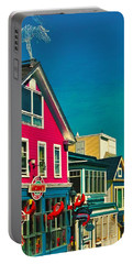 Bar Harbor Portable Battery Charger