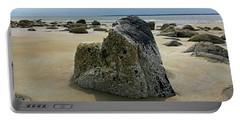 Bar Head Rocks Portable Battery Charger