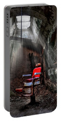Penitentiary Photographs Portable Battery Chargers