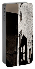 Portable Battery Charger featuring the photograph Barcelona 2b by Andrew Fare