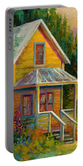 Barkerville Orphan Portable Battery Charger