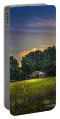 Barn And Palmetto Portable Battery Charger