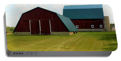 0004 - Barn Brothers Portable Battery Charger