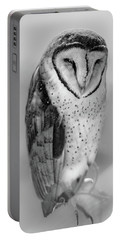 Barn Owl II Portable Battery Charger