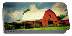 Barn Storm, Greenville, Sc Portable Battery Charger