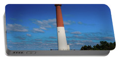 Barnegat Lighthouse Portable Battery Charger